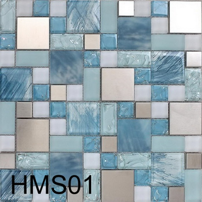 Kitchen Cabinets Oakland Ca: HMS01-GLASS MOSAIC-marble Oakland,Kitchen Cabinet Oakland